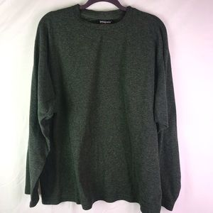 Patagonia Synchilla Fleece Sweater